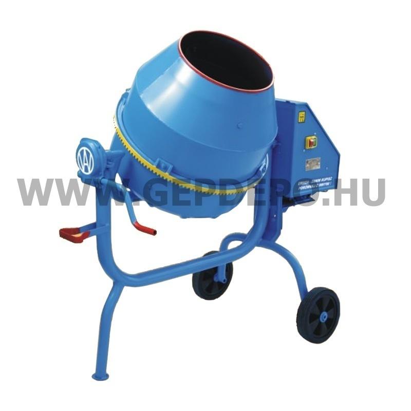 agro wikt bwj160 betonkever 160 110l 230v p t ipari. Black Bedroom Furniture Sets. Home Design Ideas