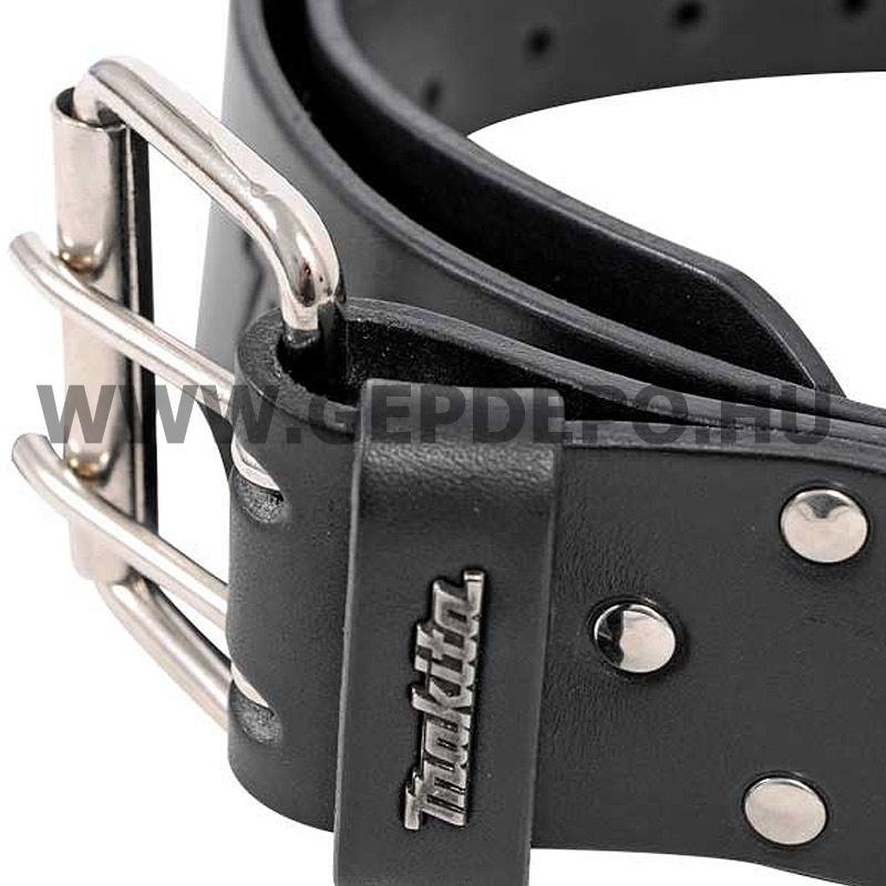9797faf96a Makita Duplacsatos bőröv (P-71803) | Szerszámtároló | Öv