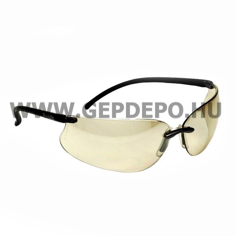 Makita P 66329 munkavédelmi szemüveg víztiszta (P 66329