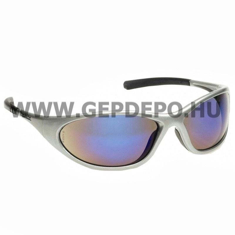 Makita P-66385 munkavédelmi szemüveg kék (P-66385)  c0fdd20ccf