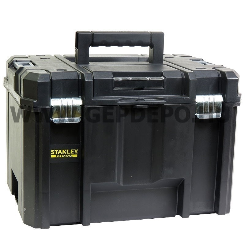 Stanley FatMax TSTAK VI Egymásra rakható 6aeda9a215