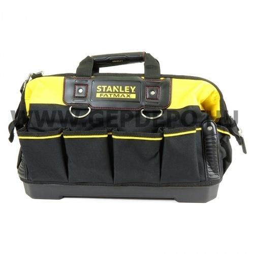 Stanley FatMax szerszámos táska 18 c4f435783c