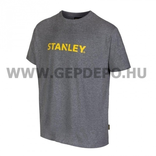 5f518f2011 Stanley Lyons rövid ujjú póló