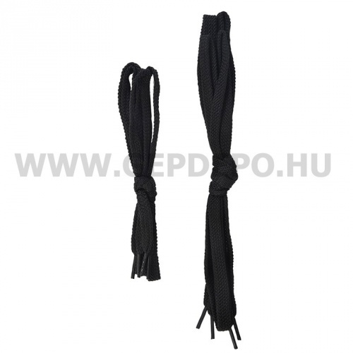 128dd01fc8 Portwest FL02 - Cipőfűző 150 cm, fekete