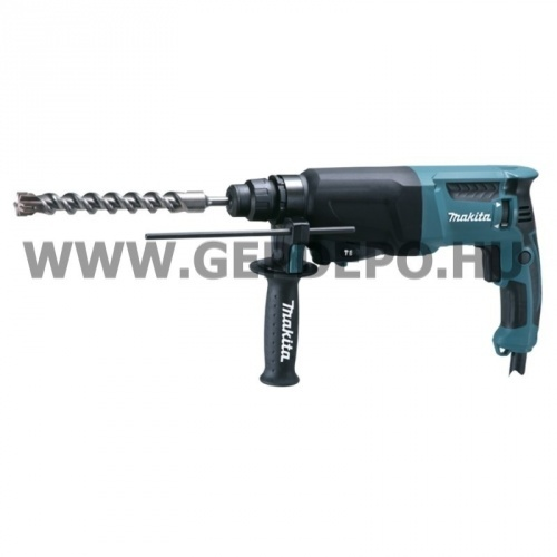 Makita HR2600 SDS-Plus fúrókalapács