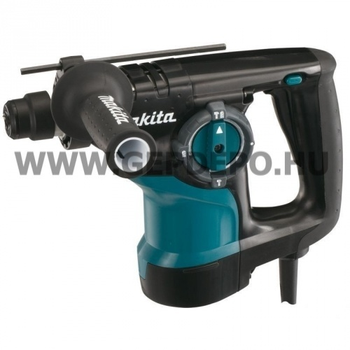 Makita HR2810 SDS-Plus fúró-vésőkalapács