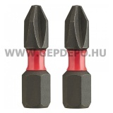 Milwaukee Impact bit PH2x25mm