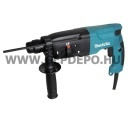 Makita HR2450 SDS-Plus fúró-vésőkalapács